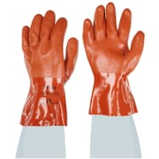 Showa Best® ATLAS® 610 PVC Powder Free Disposable Gloves, Medium