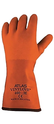 Showa Best Glove® ATLAS® 620 Gloves, Size Group 8