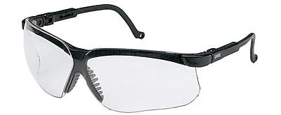 Uvex™ Genesis® S3206 Eyewear, 2.0 Infra Dura/Black