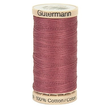 Quilting Thread, Dark Rose, 220 Yards