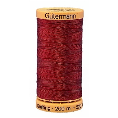 Quilting Thread, Wine, 220 Yards