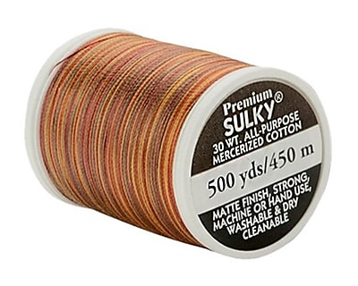 Sulky Blendables Thread 30 Weight, Autumn, 500 Yards