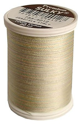 Sulky Blendables Thread 30 Weight, Baby Soft, 500 Yards