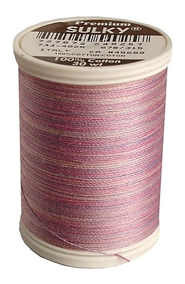 Sulky Blendables Thread 30 Weight, Hydrangea, 500 Yards