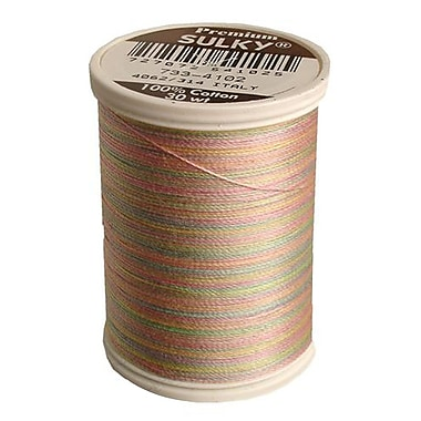 Sulky Blendables Thread 30 Weight, Spring Garden, 500 Yards