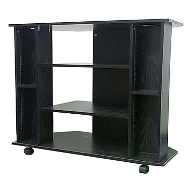 Ore International® Wood TV Stands