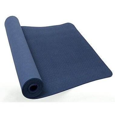 Trimax Sports® PurEarth Ekko Mat, Blue