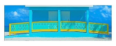 Trademark Fine Art 'Cayman Beach House' 18