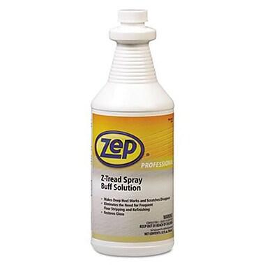 Zep Professional® Z-Tread Spray Buff Solution, 1 qt Bottle