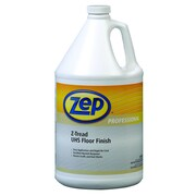 Zep Professional® Z-Tread UHS Floor Finish, 1 gal