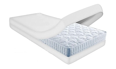Remedy™ Bed Bug Dust Mite Cotton Mattress Protector, Full