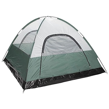 Stansport™ Rainier 2 Pole Camping Dome Tent