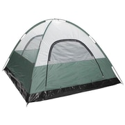 Click here to buy Stansport Rainier 2 Pole Camping Dome Tent.