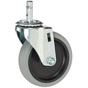 Carlisle SBCC24000, Fold 'N Go Replacement Caster, Swivel,