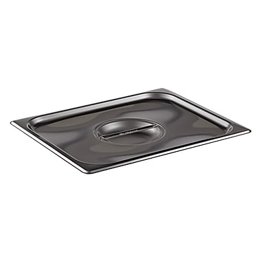 Carlisle 607120C, DuraPan™ One-Half Size Solid Cover