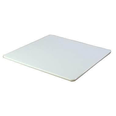 Carlisle 1089702, Cutting Board Pack 24'', 24'', 1/2''