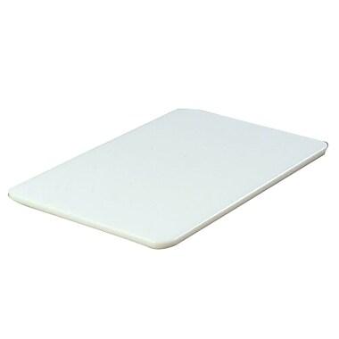 Carlisle 1088102, Sparta Cutting Board Pack 12'', 18'', 1/2'', White