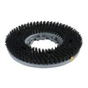 """Carlisle 362000N28-5N, 20"""" D Nylon .028 (Stiff) Scrub Brush"""