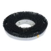 "Carlisle 362000G50-5N, 20"" D Black Grit Stripping Brush"
