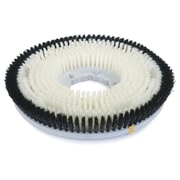 "Carlisle 361900NDF-5N, 19"" D Karpet Kare™ Nylon Carpet Cleaning Brush"