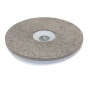 "Carlisle 361700SA-5N, 17"" D Sand-Away® Wood Floor Tool"