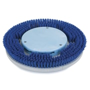 """Carlisle 361700A25-5N, 17"""" D Adjust-A-Glide® 0.25 (Stiff) Carpet Cleaning Brush"""