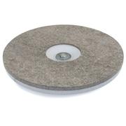 "Carlisle 361500SA-5N, 15"" D Sand-Away® Wood Floor Tool"