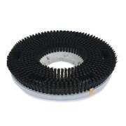 """Carlisle 361500N22-5N, 15"""" D Nylon .022 (Medium) Scrub Brush"""