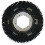 """Carlisle 361400N28-5N, 14"""" D Nylon .028 (Stiff) Scrub Brush"""