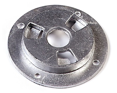 Conventional Style Clutch Plate 3-3/8 Center Hole