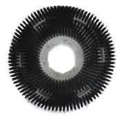 """Carlisle 361100N22-5N, 11"""" D Nylon .022 (Medium) Scrub Brush"""