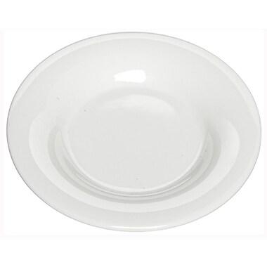 Carlisle Sierrus 5.5'' Bread & Butter Plate, Bone