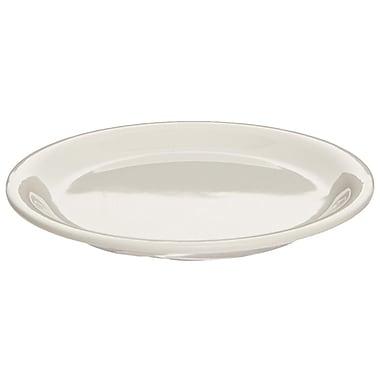 Carlisle Sierrus 6.5'' Pie Plate, Bone