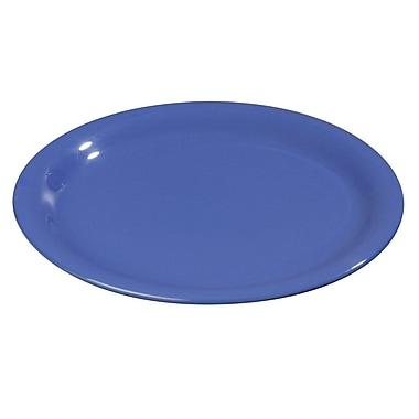 Carlisle Sierrus 6.5'' Pie Plate, Ocean Blue
