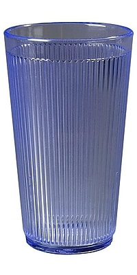 Carlisle 403514, 20 oz Crystalon PC Tumbler, Ocean Blue