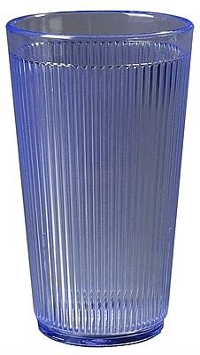 Carlisle 403314, 12 oz Crystalon PC Tumbler, Ocean Blue