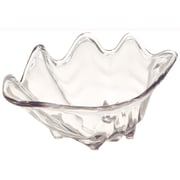 Carlisle 12 oz, 8.88'' x 5.5'' Small Clam Shell, Clear