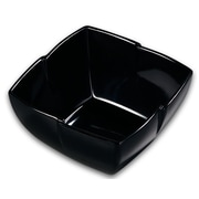 Carlisle 7'' Rave Serving Bowl, Black
