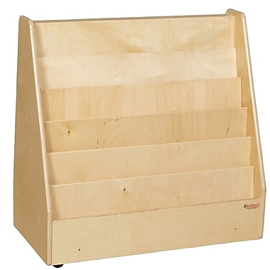 Wood Designs™ Literacy 30