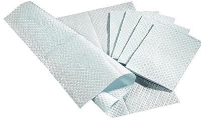 Medline® Standard Crepe Printed Exam Table Paper, 21