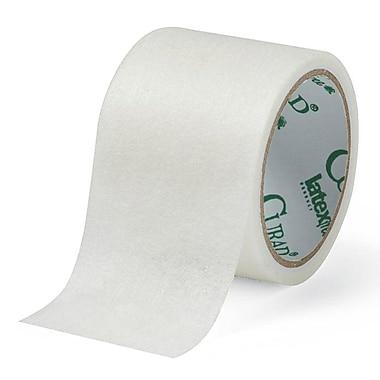 Medline® Curad® Hypoallergenic Paper Adhesive Tape, 1