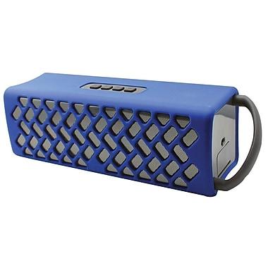 NUU Wake Waterproof Speaker, Blue