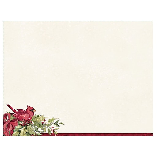 Shop Staples For LANG® Boxed Christmas Cards With