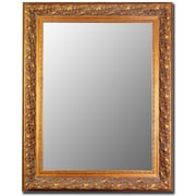 Hitchcock Butterfield Company Museo Classic Wall Mirror; 48'' H x 36'' W