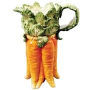 Kaldun & Bogle Giardino Botticelli Carrot Pitcher