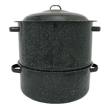 Granite Ware Graniteware 19-qt. Multi-Pot