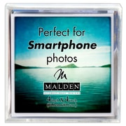 Malden Smart Acrylic Cube Picture Frame