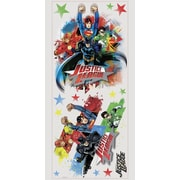 Room Mates Popular Characters Justice League Wall Decal