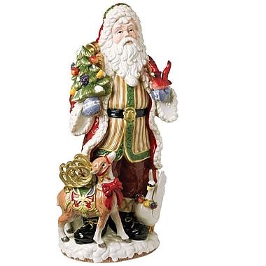 Kaldun & Bogle Christmas Gifts Cardinal Santa