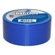 "Intertape® Jobsite AC20 General Utility Duct Tape, 1.88"" x 20 yds, Blue, 36 Roll"